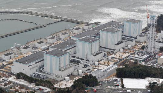 후쿠시마 제2원전이 폐로 수순에 들어갈