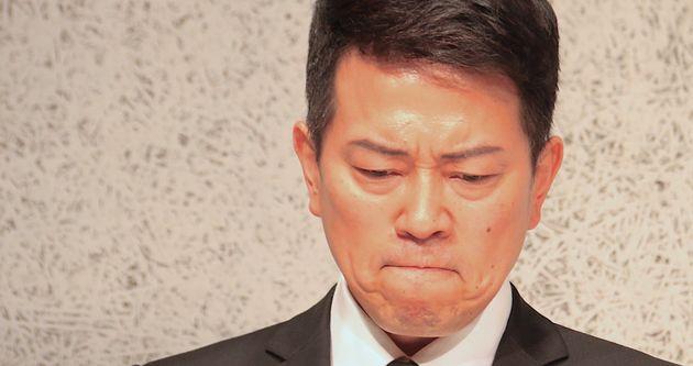 雨上がり決死隊・宮迫博之さん