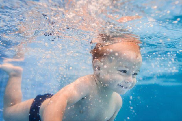 Il vostro cervello vicino all'acqua è più felice. Per 5 ragioni