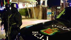 Terrorisme: un Franco-Marocain arrêté à
