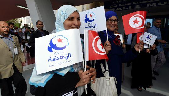 Le bureau exécutif d'Ennahdha exprime ses préoccupation face à la non promulgation de l'amendement de la loi