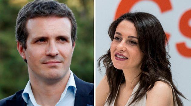 La derecha minimiza el posible acuerdo de investidura entre PSOE y