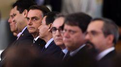 Indignados, governadores do Nordeste cobram explicação de Bolsonaro após chamá-los de