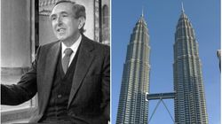 Muere el arquitecto César Pelli, autor de las Torres Petronas, a los 92
