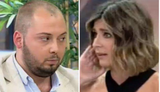 José Antonio Avilés y Sandra Barneda en 'Viva La