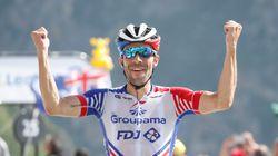 Pinot remporte l'étape du Tourmalet devant Alaphilippe, qui conforte son maillot