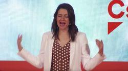"""Inés Arrimadas, sobre el Orgullo Gay: """"Hay que seguir yendo con más gente y más"""