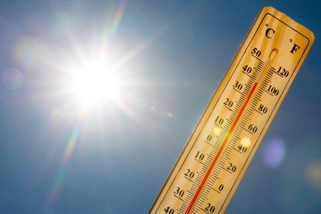 Autre journée collante sur le Québec: plus de 40 degrés avec
