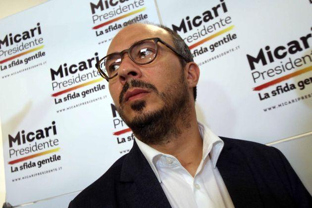Davide Faraone accusa i dem di epurazione politica. Ma la su
