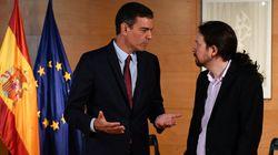 C'è vita a sinistra (in Spagna). Sanchez a un passo dall'accordo di Governo con Iglesias (di F.