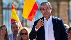 Marcos de Quinto (Cs), sobre el pacto PSOE-Podemos: