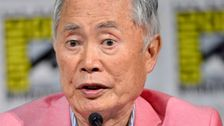 George Takei: Donald Trump Couldn't See Business Value Of Marriage Equality