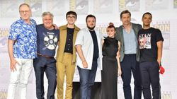 La distribution de «Game of Thrones» défend la fin de la