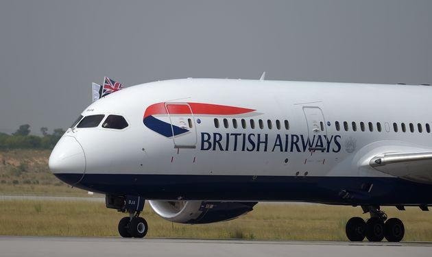 La compagnie aérienne British Airways suspend pendant sept jours ses vols vers Le Caire