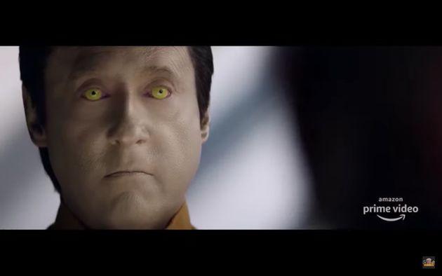 """""""Star Trek: Picard"""": la première bande-annonce révèle qu'un autre personnage central fait son retour"""