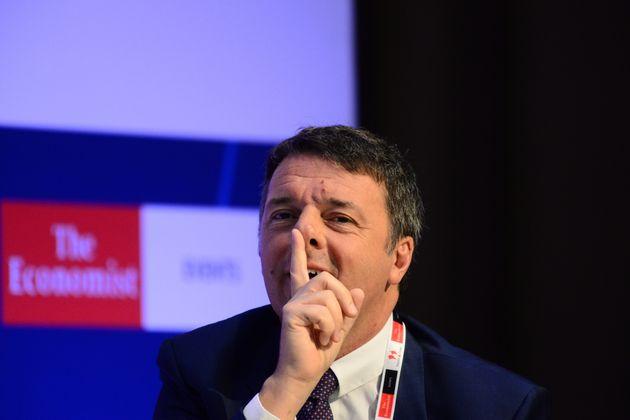 Matteo Renzi: