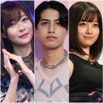 「#選挙に行こう」芸能人も投票への参加を呼びかけ。指原莉乃、kemio、橋本環奈...