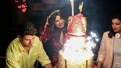 Η Πριγιάνκα Τσόπρα γιόρτασε τα 37α γενέθλια της στο Μαϊάμι και ήταν
