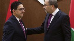 Maroc-Jordanie : Les chefs de la diplomatie signent une convention et deux