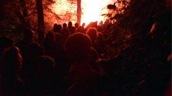 Notte tesa alla protesta No Tav. Salvini: