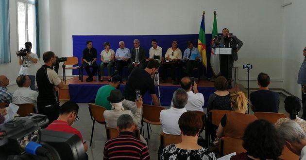Les Forces de l'alternative démocratique appellent à une convention nationale le 31