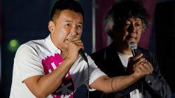れいわ新選組が議席獲得。山本太郎代表「風穴をあける存在が必要だった」【参院選】