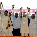 Yeddy Confident Monday Will Be Last Day Of Kumaraswamy-led