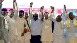 Yeddy Confident Monday Will Be Last Day Of Kumaraswamy-led