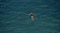 Eκκενώθηκε παραλία στο Πόρτο Ράφτη λόγω επικινδυνότητας μετά το