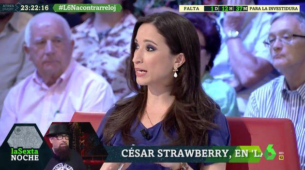 Iñaki López pide disculpas por lo que sucedió al final de 'LaSexta