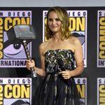Natalie Portman va jouer...
