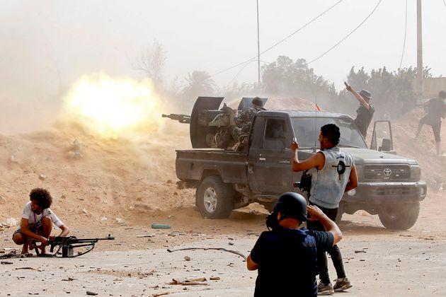 Nessun D-day per Haftar: l'azzardo (non riuscito) della conquista di ...