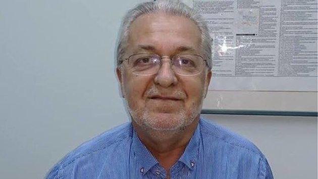 Πέθανε ο διευθυντής ειδήσεων και αναπληρωτής γενικός διευθυντής του ΑΘΗΝΑ 9,84 Γιάννης
