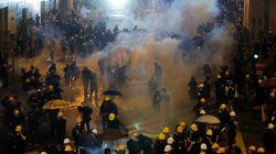 Non si fermano le proteste a Hong Kong. Manifestanti in piazza per la settima domenica di