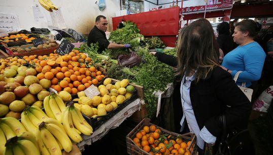 ONS : l'inflation à 3,1% sur un an en juin