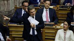 Χρυσοχοΐδης: Η Ελλάδα πάσχει από ασφάλεια. Εκεί θα