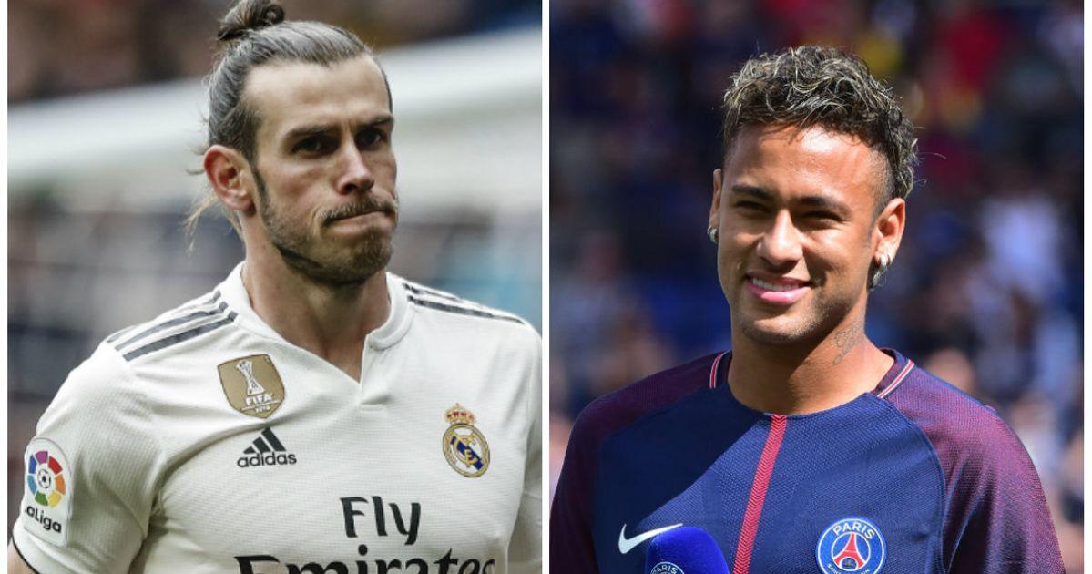 ¿Bale al PSG y Neymar al Madrid? La información que ha hecho retumbar el mercado de fichajes