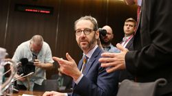 Gerald Butts Is Back To Help Liberals With Their Election