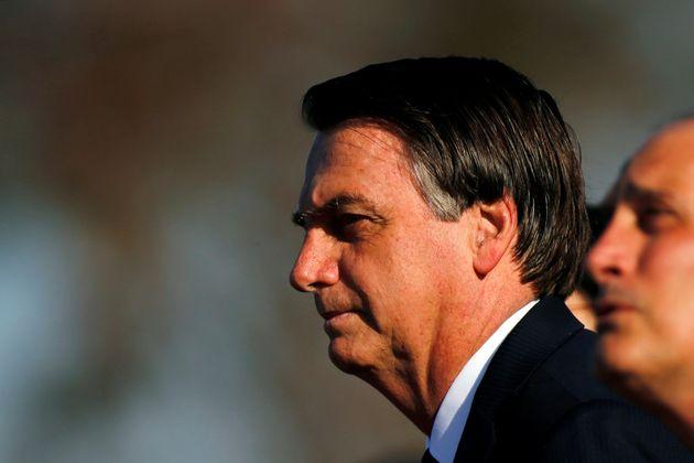 Bolsonaro indica que diminuição de multa do FGTS pode ser avaliada à frente