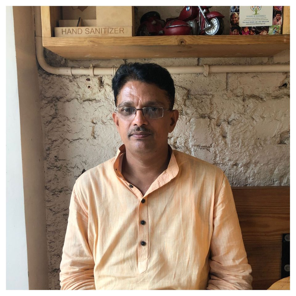 Avinash Patil, who is Dr. Narendra Dabholkar's successor in the Committee For Eradication of Blind Faith,...