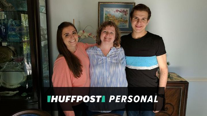 I Was Devastated After My Kids Left The House. This Is How I Rebooted My Life. | HuffPost Life
