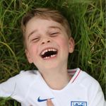 Prince George's Smile For His 6th Birthday Is