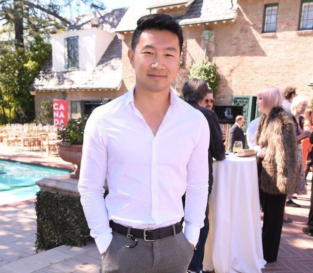 'Kim's Convenience' Actor Simu Liu Will Guest Star On 'Fresh Off The