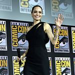 Angelina Jolie Takes Starring Role In Marvel Movie 'The