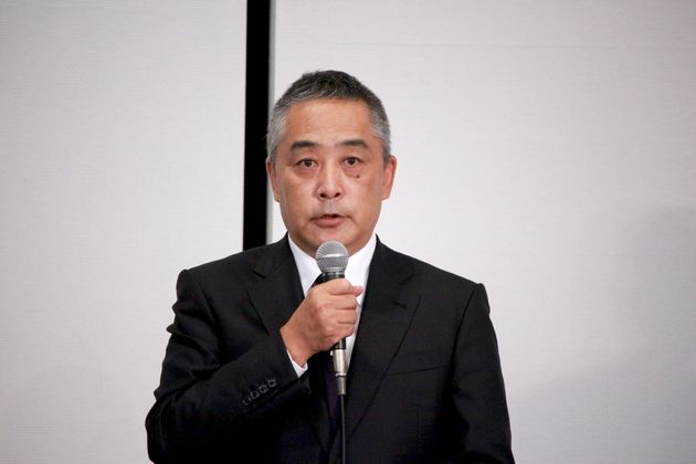 吉本興業・岡本昭彦社長、困った時にタレントが電話できる「24時間ホットライン」設置と発表。