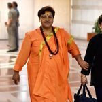 Pragya Thakur Says 'Did Not Become Lawmaker To Clean