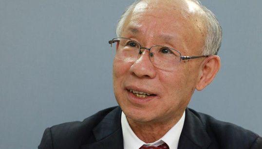 """전 일본변협회장은 """"강제징용 배상 판결은 상식""""이라고"""