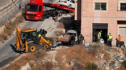Το Ισραήλ κατεδαφίζει σπίτια Παλαιστινίων τα οποία θεωρεί