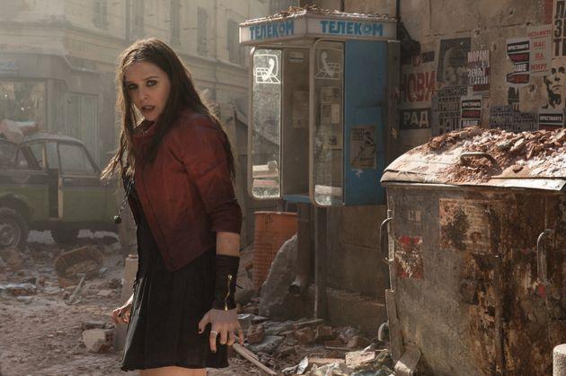 '닥터 스트레인지2'는 마블 최초의 '공포' 영화로