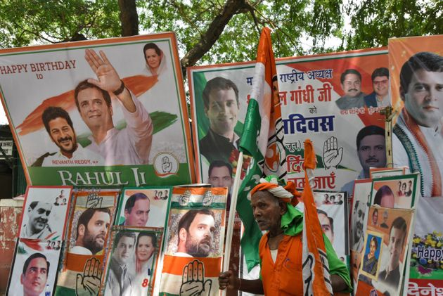 This Pune Based Engineer Wants To Be The Next Congress
